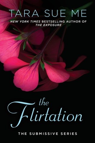 Review: The Flirtation by Tara Su Me @tarasueme @BerkleyRomance