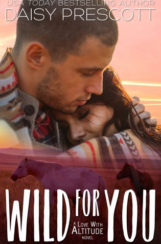 Review: Wild for You by Daisy Prescott @Daisy_Prescott @InkSlingerPR