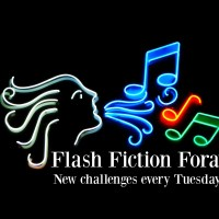 Flash Fiction Foray-'My Way'