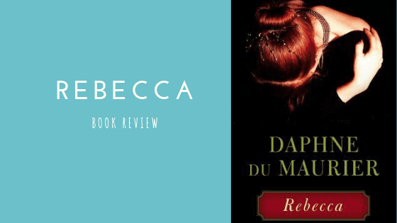 Rebecca book review
