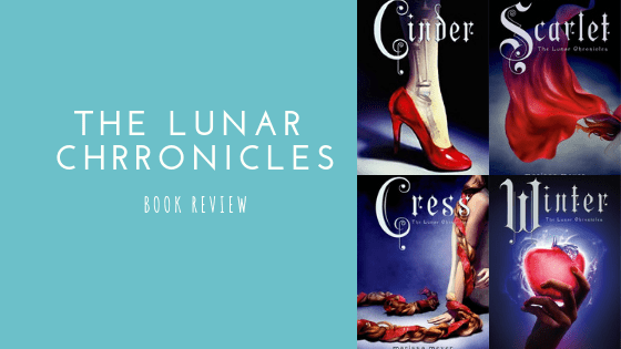 The Lunar Chronicles: My Final Thoughts