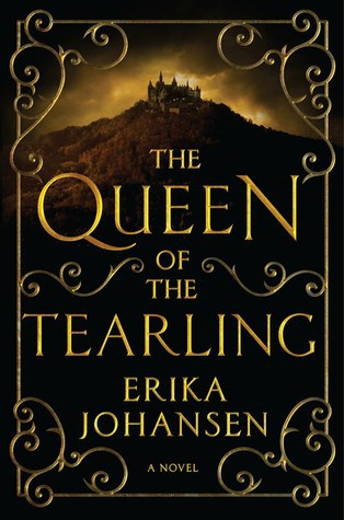 The Queen of the Tearling book review