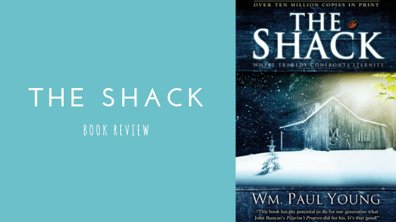 The Shack Book Review