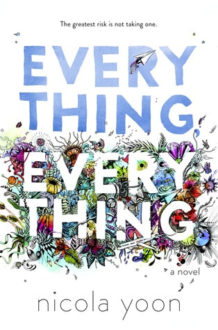 Everything Everything Book Review