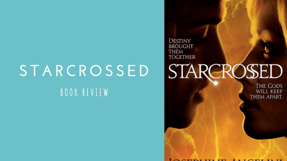 Starcrossed Book Review