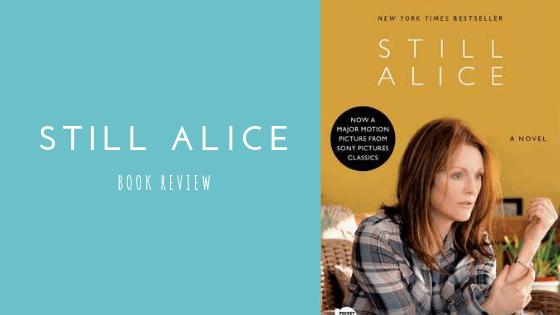 Still Alice book review