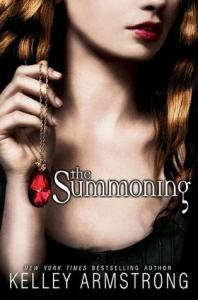 The Summoning book review