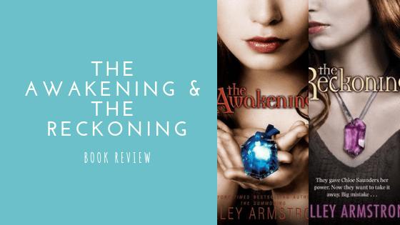 The Awakening & The Reckoning book review
