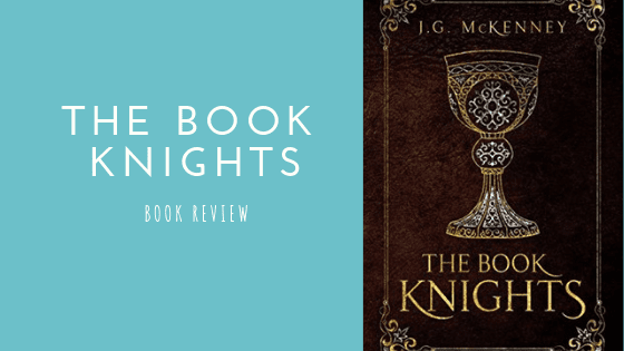 The Book Knights book review
