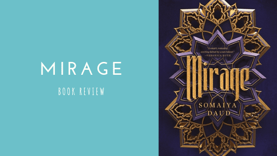 Mirage book review