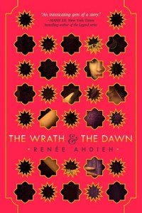The Wrath and the Dawn book review