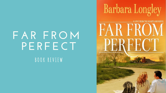 Far From Perfect book review | Blogmas #16