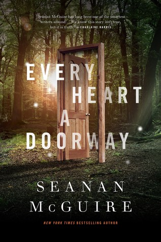 Every Heart a Doorway | 5 star review