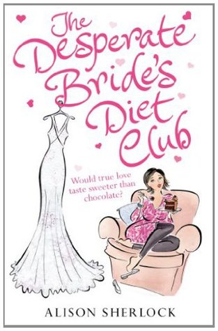 The Desperate Bride's Diet Club book review