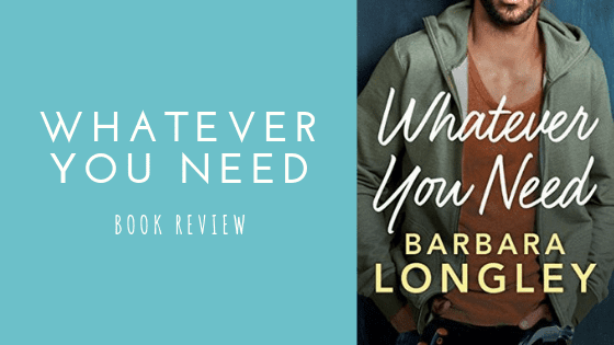Whatever You Need book review