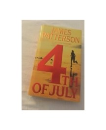 A Novel 4th of july available at thebookchateau.com
