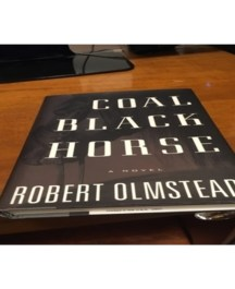 A novel Coal Black Horse used book is available at thebookchateau.com
