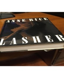 A Novel Lasher available at thebookchateau.com