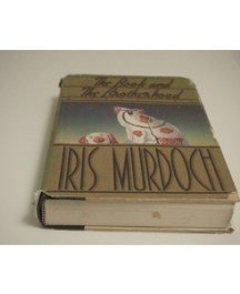 The Book and The Brotherhood a novel by Iris Murdoch, available at thebookchateau.com