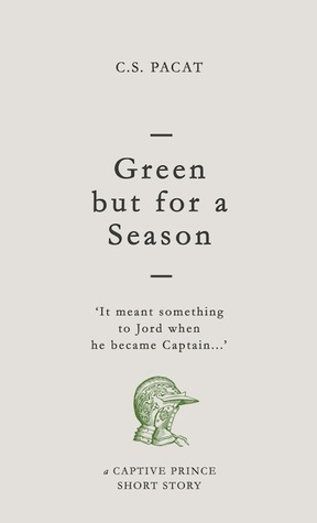 greenbutforaseason