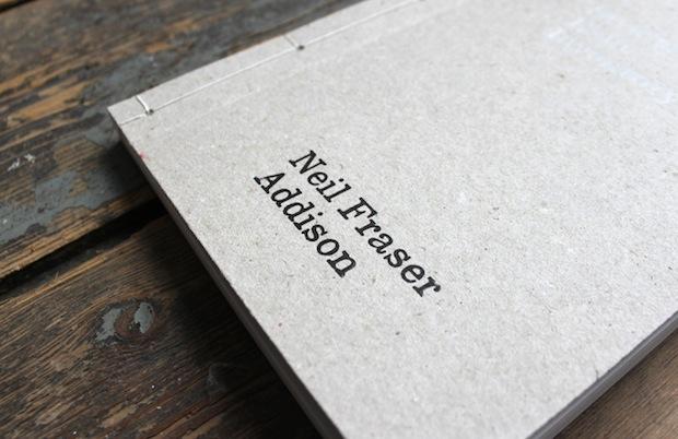 close up book cover author name