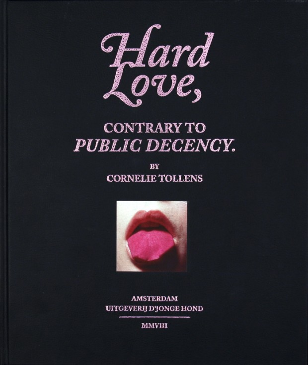 Hard Love book cover design inspiration