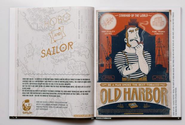 Design Collector Magazine