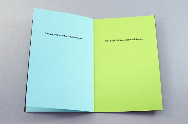 Zines by Octagon