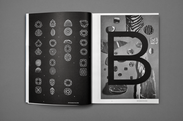 catalogue design inspiration