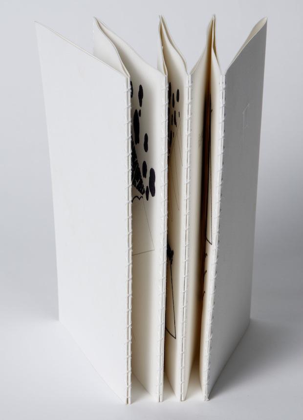 experimental publication design inspiration