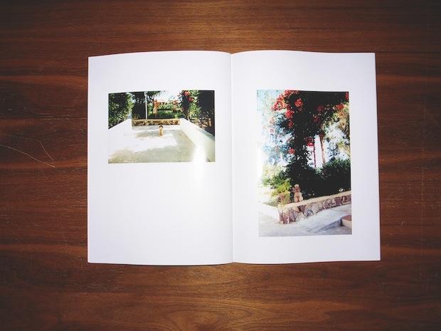 photography zine design inspiration