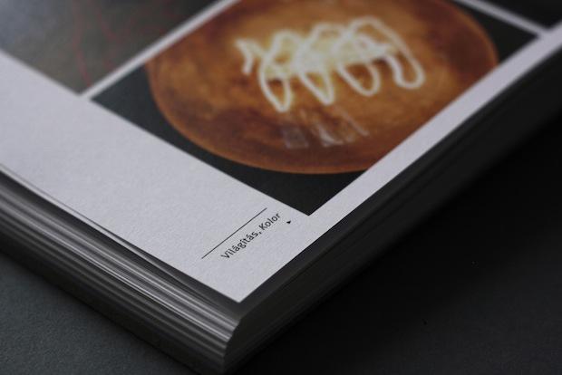 Architecture book editorial design inspiration