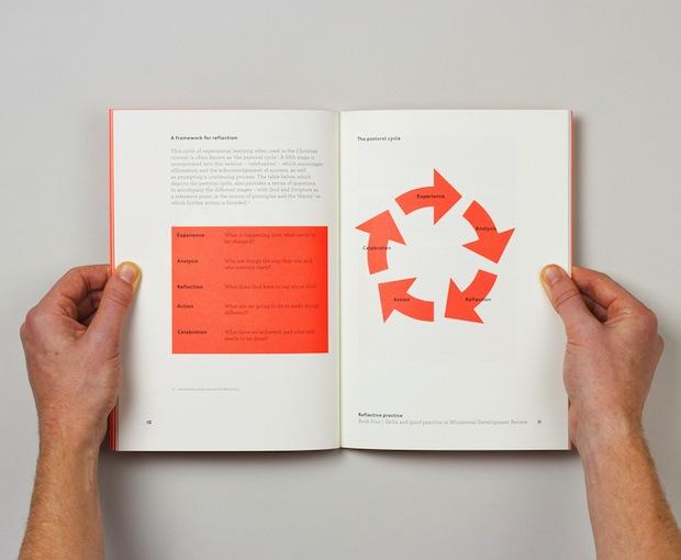 colourful book design inspiration
