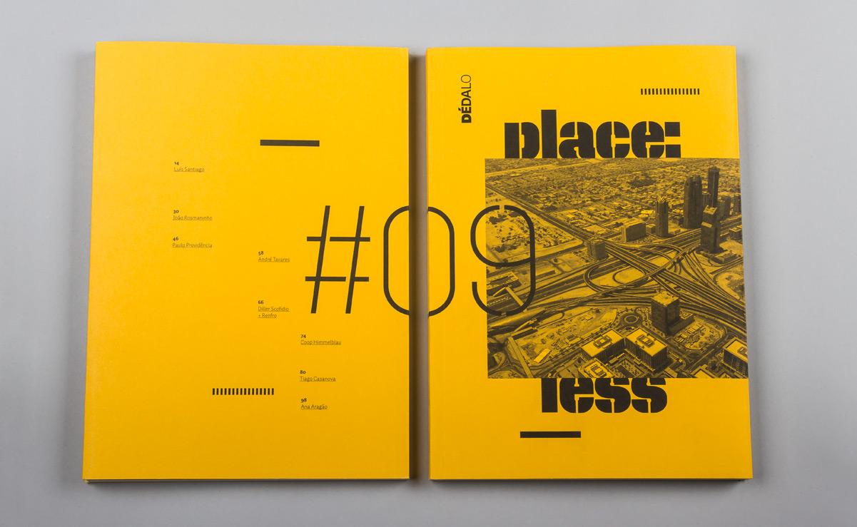 Dédalo Magazine #9