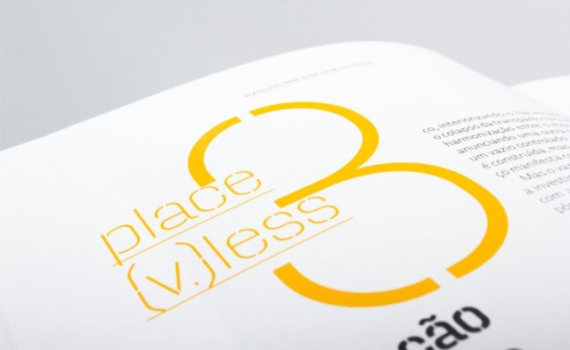 magazine typography design inspiration