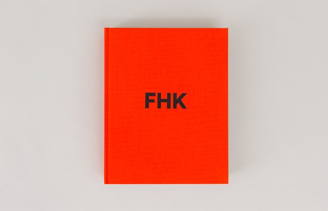 FHK Henrion graphic design book