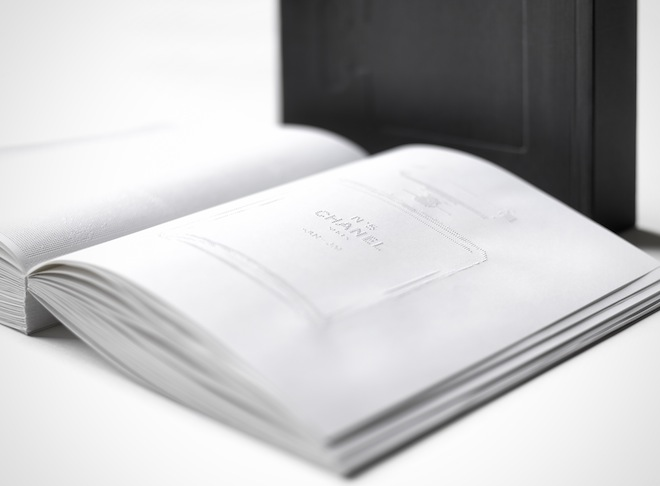 Chanel: Livre DyArtistes