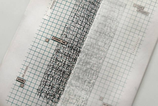 fanzine and book design inspiration