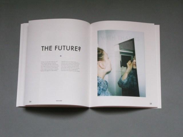 editorial and magazine design inspiration