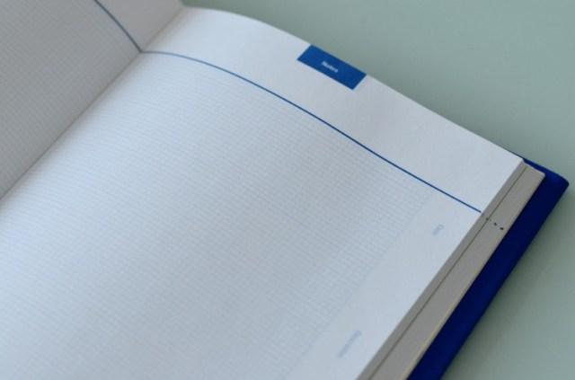 Book Design Inspiration – Interior Spread