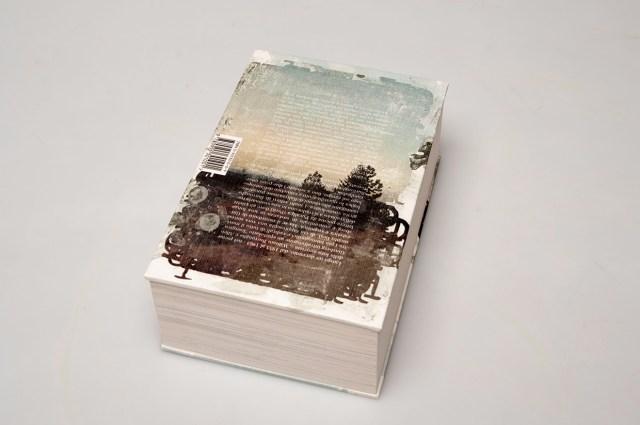 Book Design Inspiration –Epistolary Novel