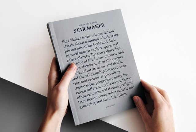 Book Design Inspiration – The Book Design Blog