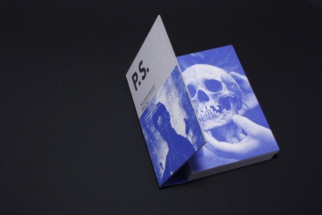 Book Design Inspiration – Secrets of the Barguzin Skeleton – The Book Design Blog