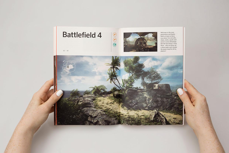 New Eden – A Book Celebrating Great Game Environment Design