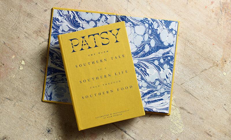 Patsy: Southern Tale, Southern Life, Southern Food