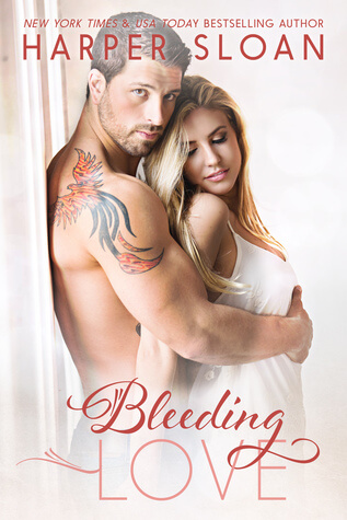 Review: Bleeding Love