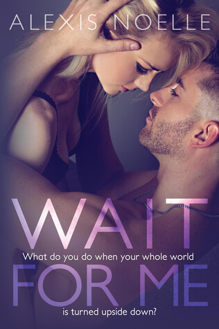 Review: Wait for Me