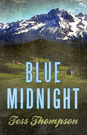#Review: Blue Midnight and Blue Moon