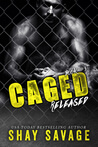 Review and a #Giveaway: Caged Trilogy