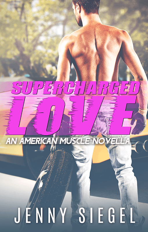 Supercharged Love